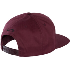 ION Logo Cap combat red
